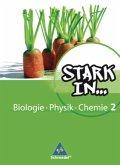 Stark in Biologie, Physik, Chemie 2. Schülerband