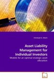 Asset Liability Management for Individual Investors