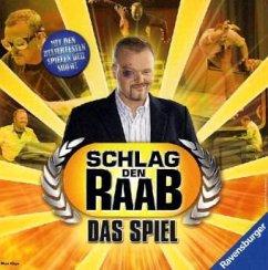 Schlag den Raab!, Das Spiel (Spiel)