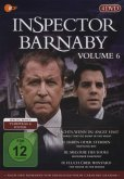 Inspector Barnaby, Vol. 06 (4 DVDs)