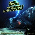 Vorstoß zum Uranus Teil 2 / Weltraumpartisanen Bd.7 (1 Audio-CD)