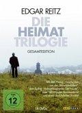 Heimat Trilogie limitiert (Sonderkonfektionierung) DVD-Box