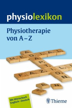 Physiotherapie von A - Z