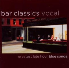 Bar Classics Vocal - Diverse