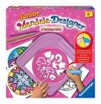Ravensburger 29897 - Junior Mandala Designer: Romantic
