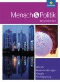 Mensch und Politik 12. Themenband. Baden-Württemberg