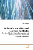 Online Communities and Learning for Health