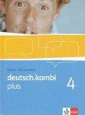deutsch.kombi PLUS. 8. Klasse. Schülerbuch. Allgemeine Ausgabe für differenzierende Schulen