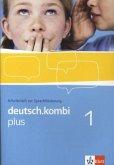 deutsch.kombi plus. Sprach- und Lesebuch für Nordrhein-Westfalen. Arbeitsheft zur Sprachförderung 5. Klasse