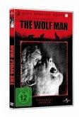 Der Wolfsmensch (Special Edition, 2 DVDs)