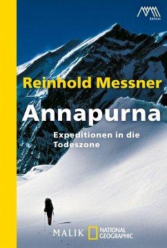 Annapurna - Messner, Reinhold