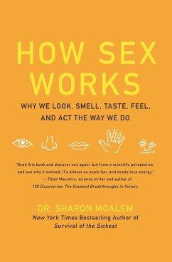 How Sex Works - Moalem, Dr. Sharon