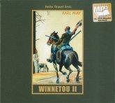 Winnetou, 1 MP3-CD / Gesammelte Werke, MP3-CDs Bd.8, Tl.2