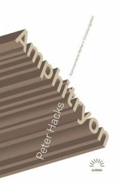 Amphitryon - Hacks, Peter