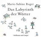 Das Labyrinth der Wörter, 3 Audio-CDs