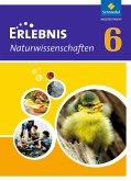 Erlebnis Naturwissenschaft 6. Schülerband. Rheinland-Pfalz