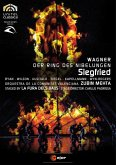 Wagner, Richard - Siegfried (2 DVDs, NTSC)