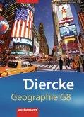 Diercke Geographie 7/8. Schülerband. Schleswig-Holstein