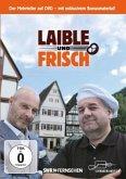 Laible und Frisch - Die komplette Serie - 2 Disc DVD