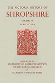 A History of Shropshire, Volume 4: Agriculture