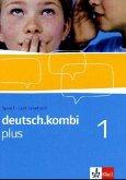 deutsch.kombi plus. Sprach- und Lesebuch für Nordrhein-Westfalen. Schülerband 5. Klasse