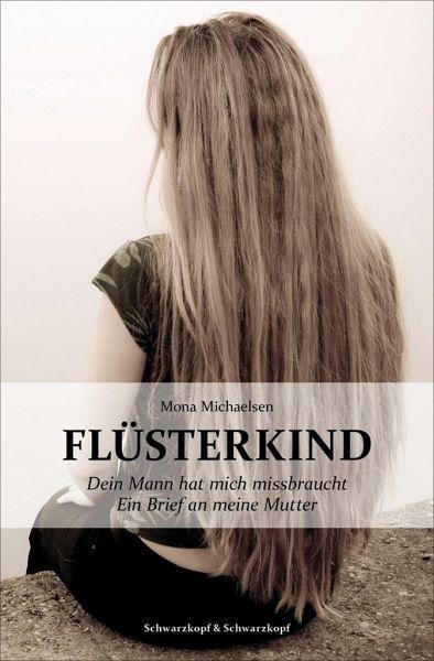 Flüsterkind - Michaelsen, Mona
