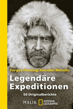 Legendäre Expeditionen