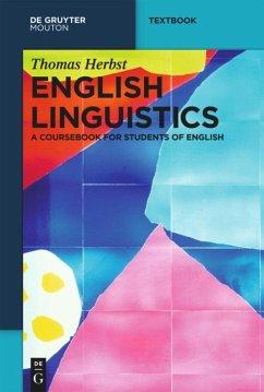 English Linguistics - Herbst, Thomas