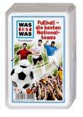 WAS IST WAS, Fußball - die besten Nationalteams (Kinderspiel)