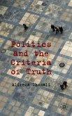 Politics and the Criteria of Truth