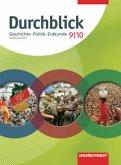 Durchblick 9/10. Schülerband. Hauptschule. Niedersachsen