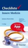 Checkliste Innere Medizin