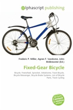 Fixed-Gear Bicycle