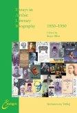 Essays in Arabic Literary Biography 1850-1950