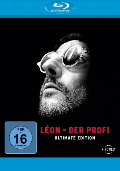 Léon - der Profi (Ultimate Edition)