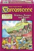 Carcassonne, Brücken, Burgen und Basare (Spiel-Zubehör)