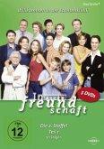 In aller Freundschaft - Die 02. Staffel, Teil 1, 20 Folgen (5 DVDs)