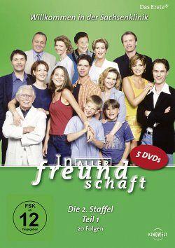 In Aller Freundschaft Staffel 20