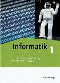 Informatik 1. Schülerband