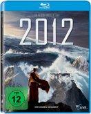 2012, 1 Blu-ray