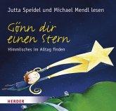 Gönn dir einen Stern, 1 Audio-CD