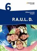 P.A.U.L. D. (Paul) 6. Schülerbuch. Realschule