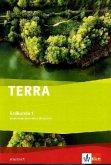 Terra Erdkunde 5./6. Schuljahr. Arbeitsheft für Nordrhein-Westfalen. Ausgabe für Realschule