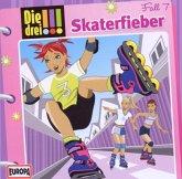 Skaterfieber / Die drei Ausrufezeichen Bd.7
