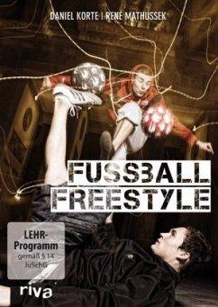 Fußball Freestyle
