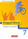 Doppel-Klick - Differenzierende Ausgabe Nordrhein-Westfalen. 7. Schuljahr. Schülerbuch