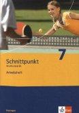 Schnittpunkt Mathematik. Arbeitsheft plus Lösungsheft 7. Schuljahr. Ausgabe für Thüringen