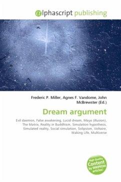 Dream argument