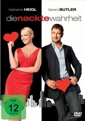 Die nackte Wahrheit (DVD)
