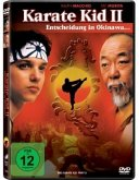 Karate Kid 2 - Entscheidung in Okinawa...